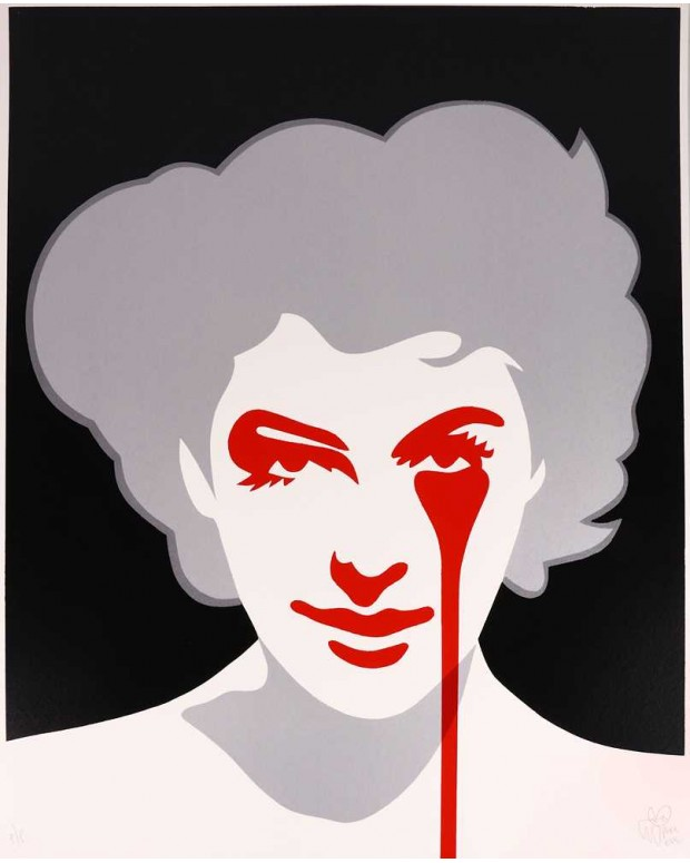 Pure Evil - Ava Gardner,...