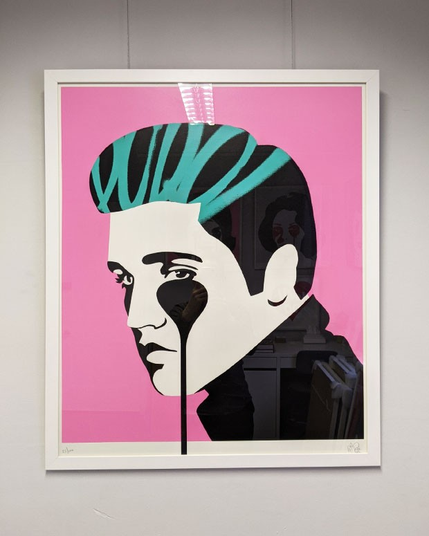 Pure Evil - Pure Elvis,...