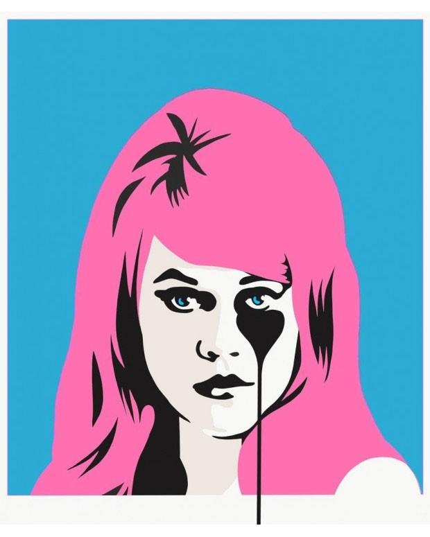 Pure Evil - Jane Fonda's...